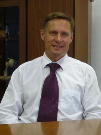 кандидат сельскохозяйственных наук, исполнительный директор.